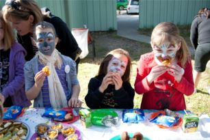 Birthday Parties Gecko Gang Best Fun In Canberra - Childrens birthday party ideas canberra